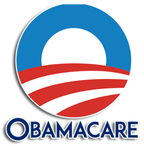 obamacare and logo