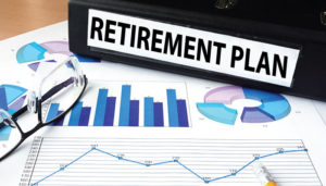 image of retirement plan