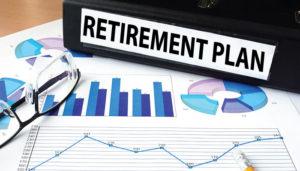 image of retirement plan