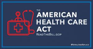 american healthcare act logo